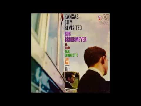 Bob Brookmeyer's KC Seven – Kansas City Revisited