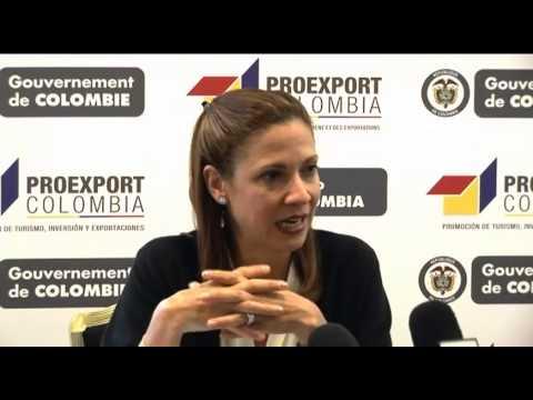 Proexport Colombia abre inscripciones para su macrorrueda de negocios número 50