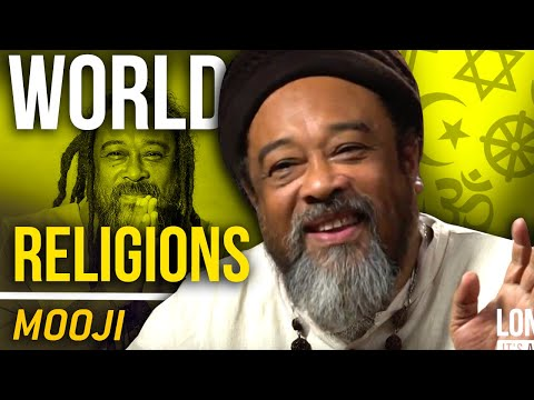 Mooji Interview: Religion vs Non-Duality