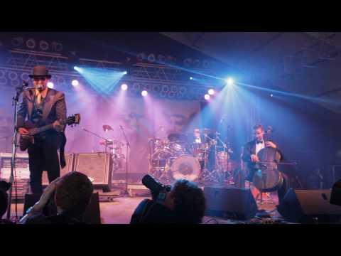 Les Claypool Riddles are Abound Tonight (видео)