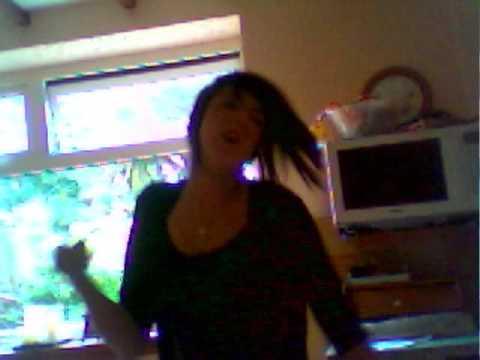 Kayla paige dancing (видео)