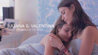 Video juliana and valentina | mi amor mi vida MP3, 3GP, MP4, WEBM, AVI, FLV Juni 2019