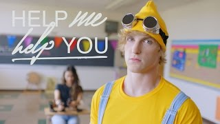 Video Logan Paul - Help Me Help You ft. Why Don't We [Official Video] MP3, 3GP, MP4, WEBM, AVI, FLV April 2018