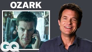 Video Jason Bateman Breaks Down His Most Iconic Characters | GQ MP3, 3GP, MP4, WEBM, AVI, FLV Desember 2018