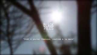BlackPills - Alchemy LookBook - YouTube