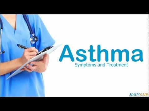 Asthma ¦ Treatment and Symptoms