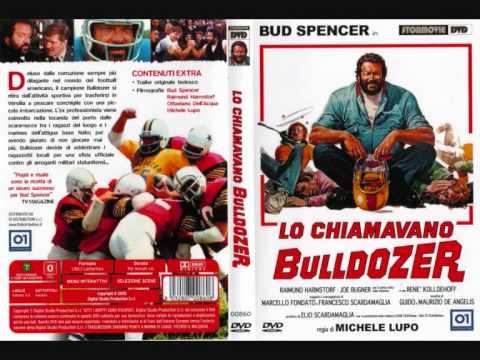Bud Spencer - Lo chiamavano Bulldozer - SOUNDTRACK