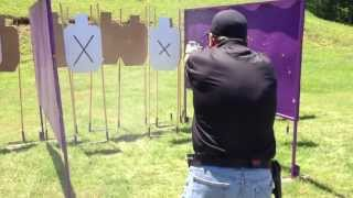 Gonzales (LA) United States  city pictures gallery : Stage 5 SPEED DRILL - USPSA Match April 21, 2013 EAPS Gonzales, LA