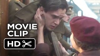 Nonton Testament Of Youth Movie Clip   Goodbye  2015    Kit Harington  Alicia Vikander War Movie Hd Film Subtitle Indonesia Streaming Movie Download