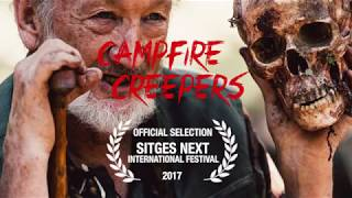 Camp Fire Creepers - Virtual Reality