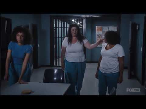 Ruby returns but Allie is not happy - Wentworth Season 8 Episode 7