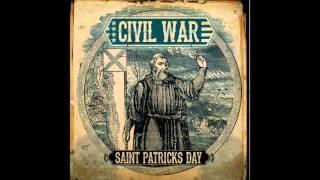 CIVIL WAR - SAINT PATRICK'S DAY