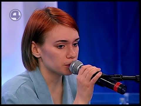 14.03.2018. Музыка. Сестры Пряничниковы - DomaVideo.Ru