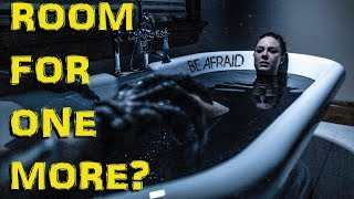 Nonton Horror Movie Review  Be Afraid  2017  Film Subtitle Indonesia Streaming Movie Download