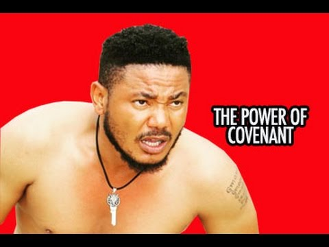The Power Of Covenant 2 -  Latest Ghallywood/nollywood Movie