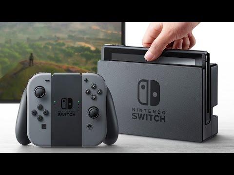 Nintendo Switch Event Livestream - IGN Live