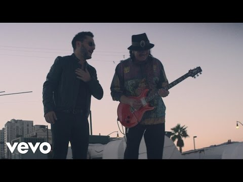 Santana feat. Diego Torres - Feel It Coming Back
