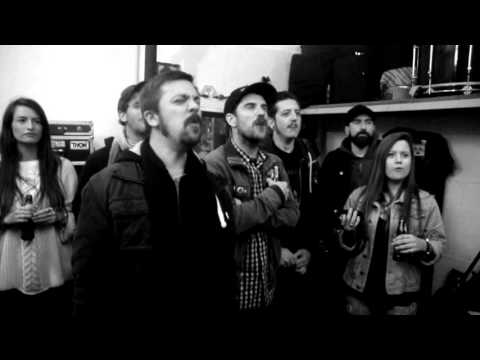 THE FOURTH IS BEARDED - Teaser debut album -