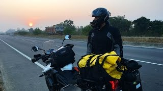 Video Part 2 | MUMBAI to KOLKATA | Triumph TIGER MP3, 3GP, MP4, WEBM, AVI, FLV Oktober 2017
