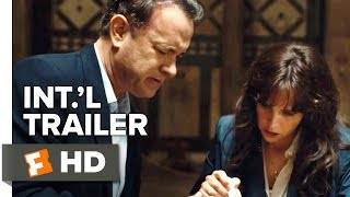 Nonton Inferno Official International Teaser Trailer  1  2016    Tom Hanks  Felicity Jones Movie Hd Film Subtitle Indonesia Streaming Movie Download