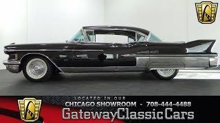 <h5>1958 Cadillac</h5>