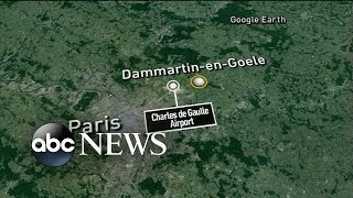 Terror Hostage Showdown Heats Up in Paris