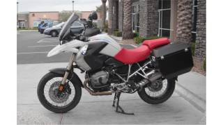 6. bmw r 1200 gs 30 years gs