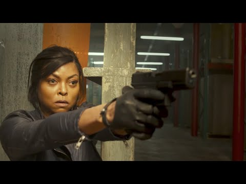 Proud mary :- Movie Review