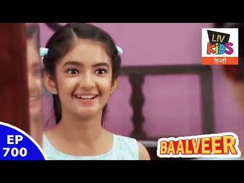 Baal Veer - बालवीर - Episode 700 - Best Hair Competition