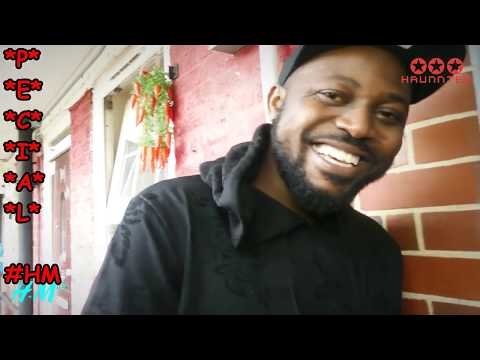 YAA PONO #UK UNSEEN FOOTAGE   -THE #HMSHOW