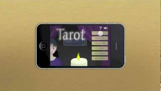 Tarot Euroresidentes YouTube video