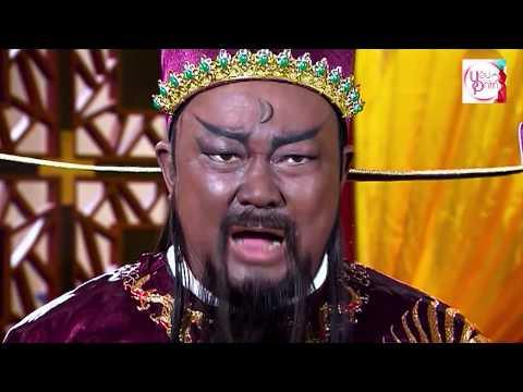 Bao Thanh Thiên Phá Án Tham Quan Cắt Xén Lương Thực Của Dân | THẤT HIỆP NGŨ NGHĨA | YÊU PHIM