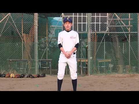 第1回水田杯中学校野球大会