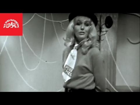 Helena Vondráčková-Strejček Charlie