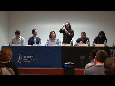Sunday Open Thread: Seattle District 3 MASS forum