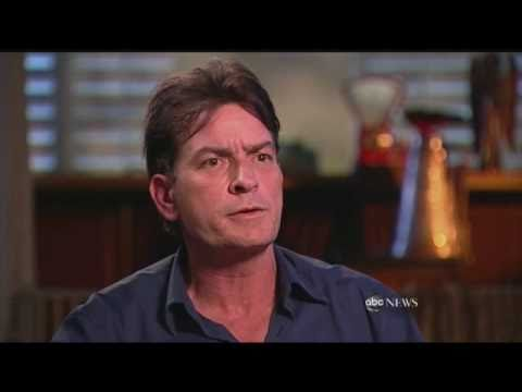 tiger blood - Charlie Sheen opens up to Andrea Canning on his headline-grabbing life. Watch the full episode on ABC: http://bit.ly/jMrzio Like us on Facebook: http://fb.me...
