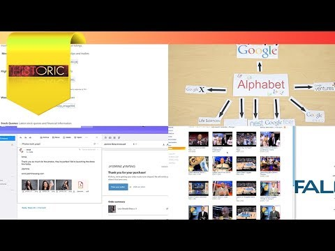 HISTORIC – The History of Popular Search Engines