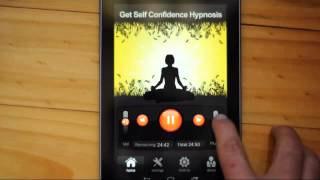 Get Self Confidence Hypnosis YouTube video