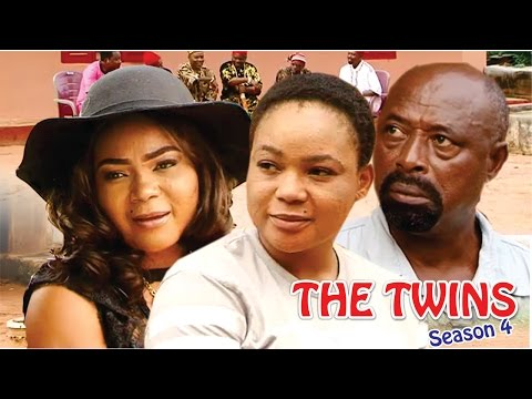 The Twins Season 4  - 2016 Latest Nigerian Nollywood Movie