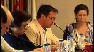 Pleno ordinario del M I Ayuntamiento Castalla 28.05.2014