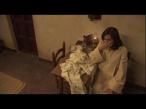 il segreto - maria punita in convento
