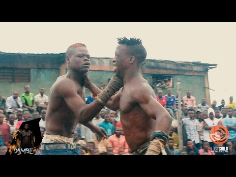 DAMBE WARRIORS 7: 2 in 1 Bout _ Beating Non Stop