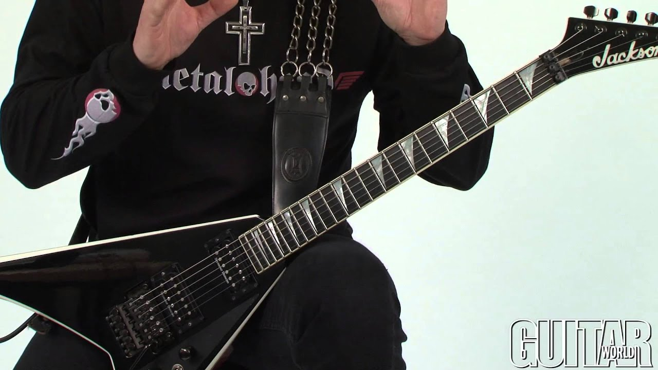 Metal for Life w/Metal Mike – Exotic Blood – Examining Exotic Scales – Holiday 2013