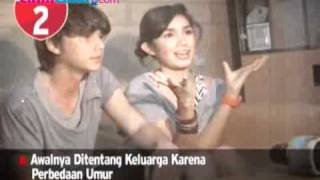 Video 7 Fakta Unik Hubungan Cinta Ussy dan Andhika Pratama MP3, 3GP, MP4, WEBM, AVI, FLV September 2019