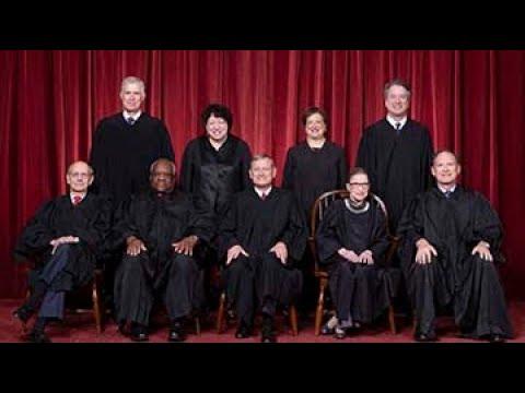 The Future Of The Supreme Court