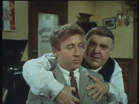 The Producers (1968) trailer