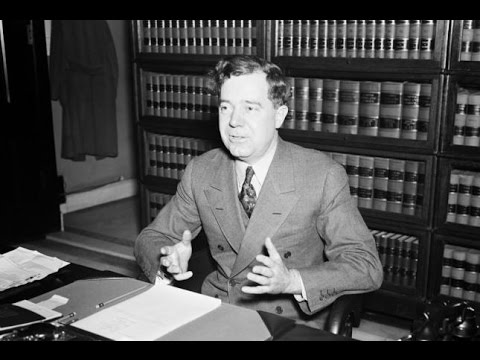 American Dictators: Huey P. Long