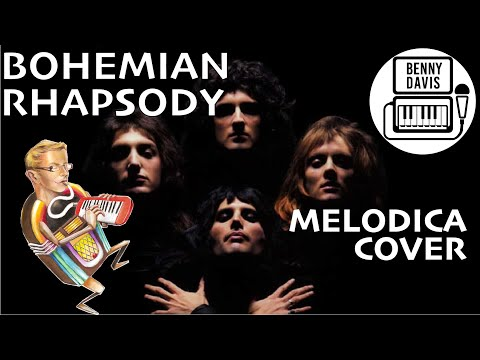 Bohemian Rhapsody - Human Jukebox Melodica