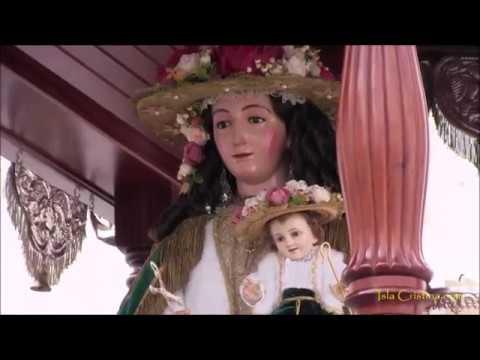 Salida y Camino Romería de La Redondela 2017