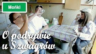 O PODRYWIE U SZWAGRÓW - Seks w małym mieście odc.#32 [femmeraTV]